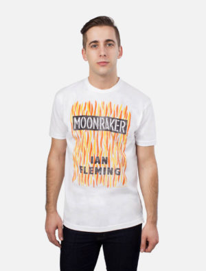 MOONRAKER Men's T-Shirt