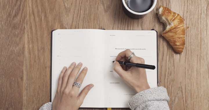 Top 10 Writing Tips: Clare Mackintosh