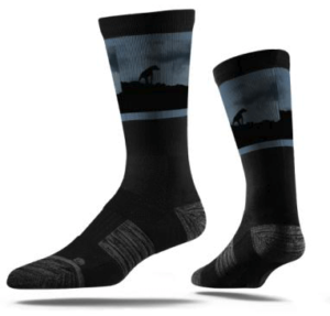 Hound of the Baskervilles Sherlock Holmes SOCKS