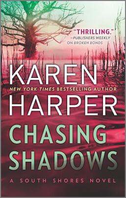 Chasing Shadows by Karen Harper