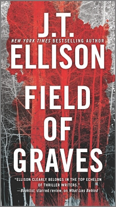 Field of Graves by J.T. Ellison