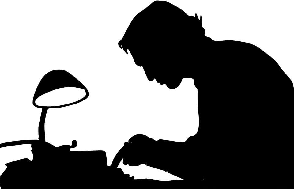 The Rules of Being a Professional Writer