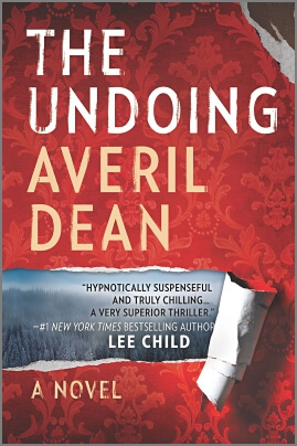 The Undoing by Averil Dean
