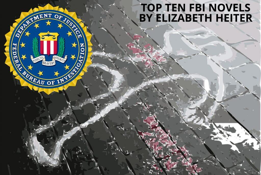 Top Ten FBI Novels