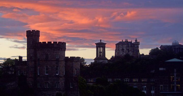 Ten of The Best Scottish Mysteries