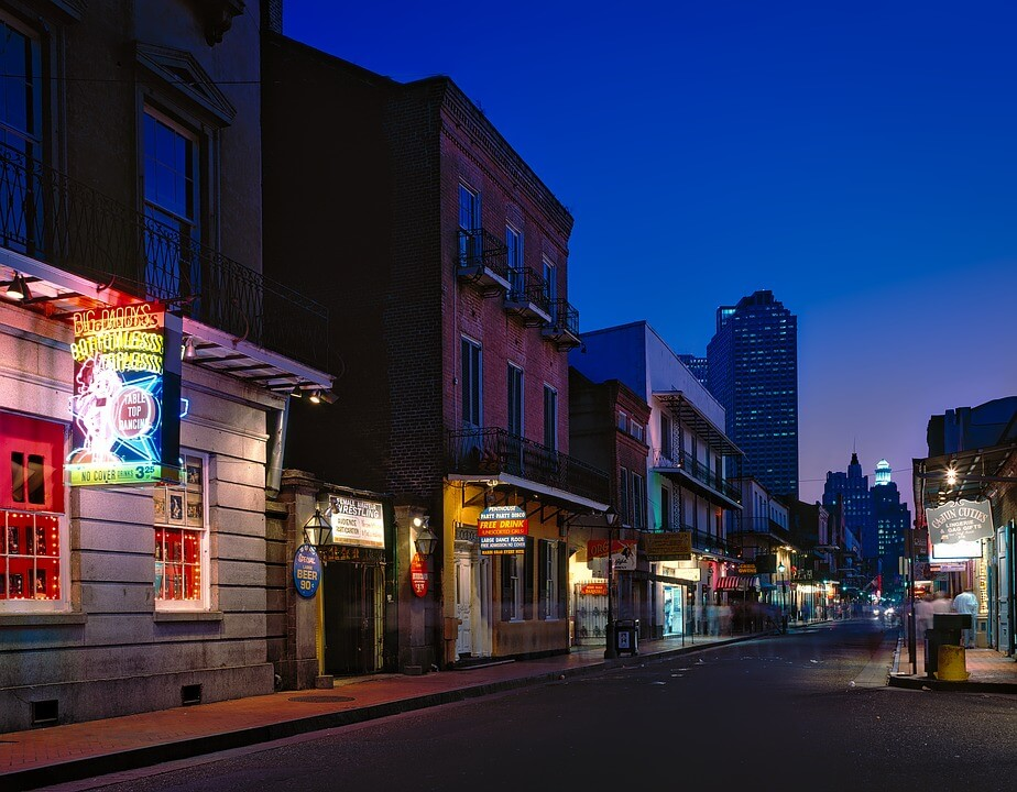 Top Five Fictional Stories Inspired by Real-Life Axeman of New Orleans