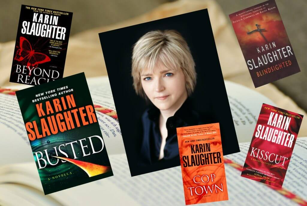 Why Karin Slaughter's Books are Destined to be Thriller Classics