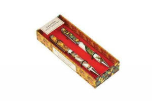 AMNH Nature's Art Pen Set