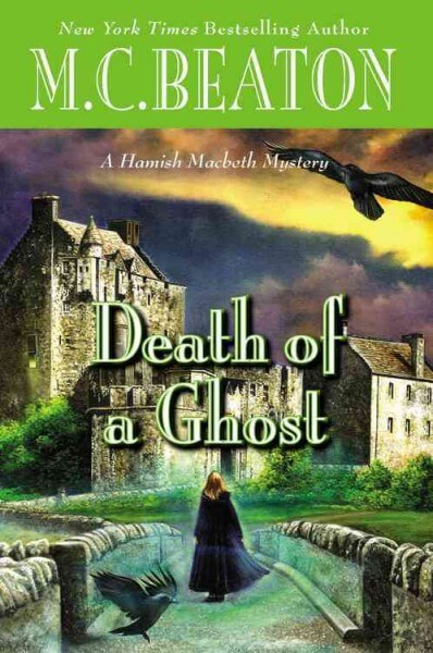 Death of a Ghost by M.C. Beaton