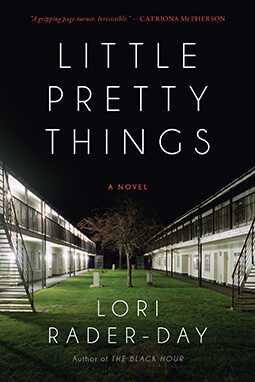 Little Pretty Things by Lori Rader-Day