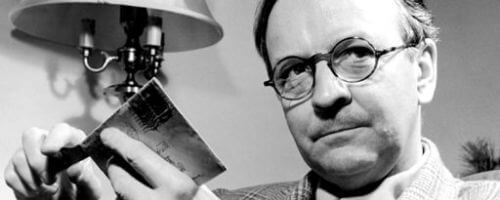 The Legacy of Raymond Chandler