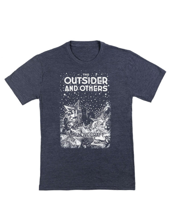 THE OUTSIDER AND OTHERS Unisex T-Shirt