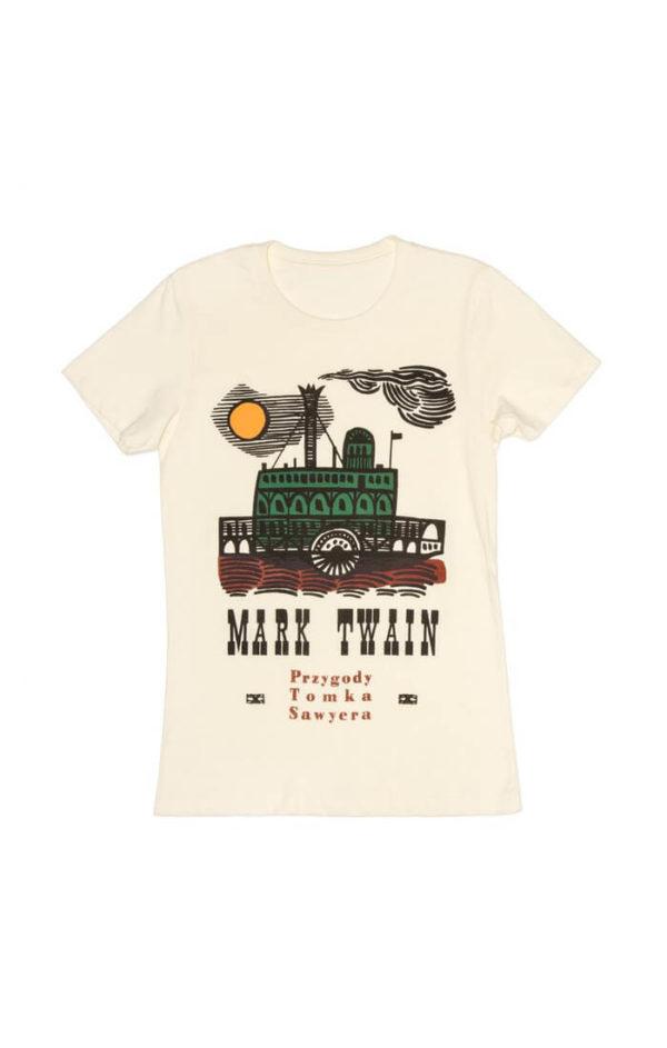 Tom Sawyer Women's T-Shirt (crew)