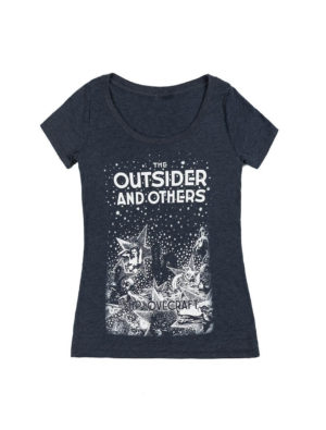 The Outsider and Others Women's T-Shirt