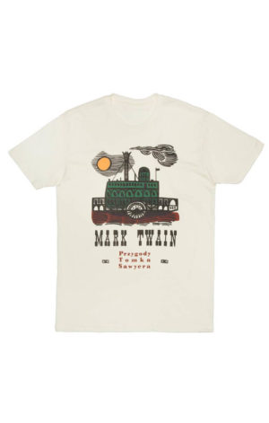 Tom Sawyer Unisex T-Shirt