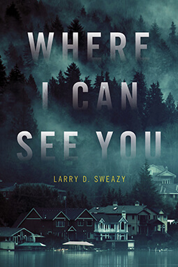 Where I Can See You by Larry Sweazy