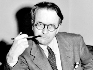 Raymond Chandler and the Trauma of War