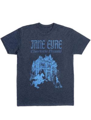 Jane Eyre Unisex T-Shirt