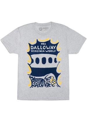 Mrs Dalloway Unisex T-Shirt