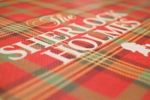 Top Ten Sherlock Holmes Pastiches