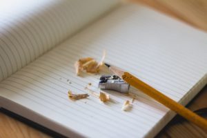 Top Ten Tips On How NOT To Become a Mystery Writer...