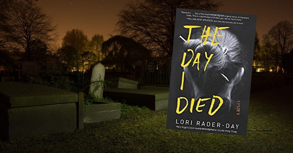 interview Lori Rader-Day