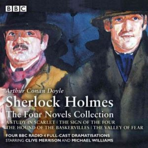 Sherlock Holmes- The Four Novels Collection by Doyle, Arthur Conan, Sir/ Coules, Bert