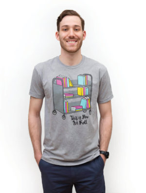 THIS IS HOW WE ROLL UNISEX T-SHIRT21