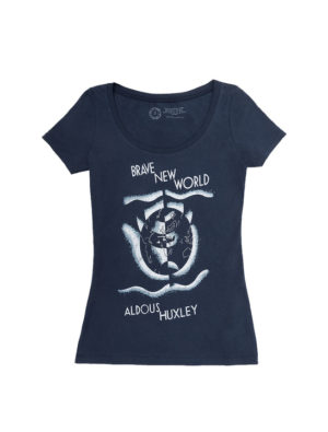 Brave New World T-Shirt (Women's)