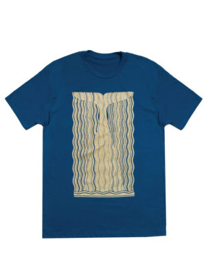 Moby Dick (Gilded) T-Shirt (Unisex)