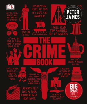The DK Crime Book
