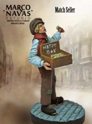 Baker Street Irregular Figurine