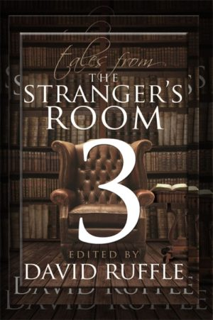 Sherlock Holmes- Tales From The Stranger's Room - Volume 3 by David Ruffle
