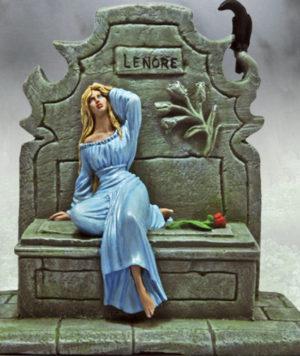 Lenora Figurine
