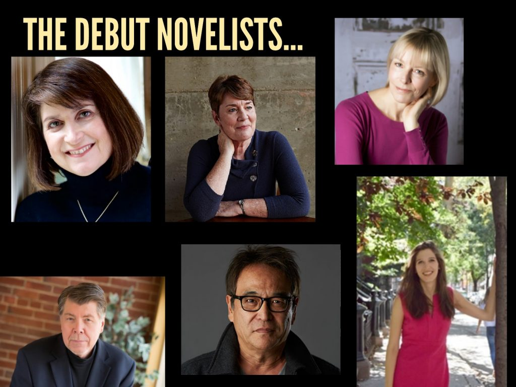 The Best Debut Novelists on The Strand Critics Awards...