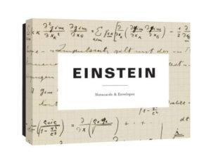 Einstein Notecards