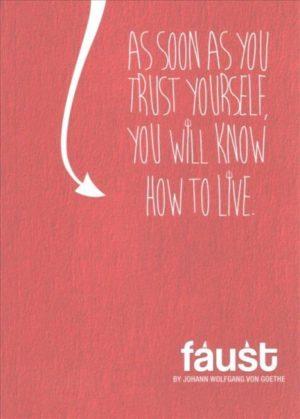 Faust Notebook