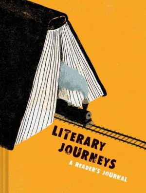 Literary Journeys- A Reader's Journal