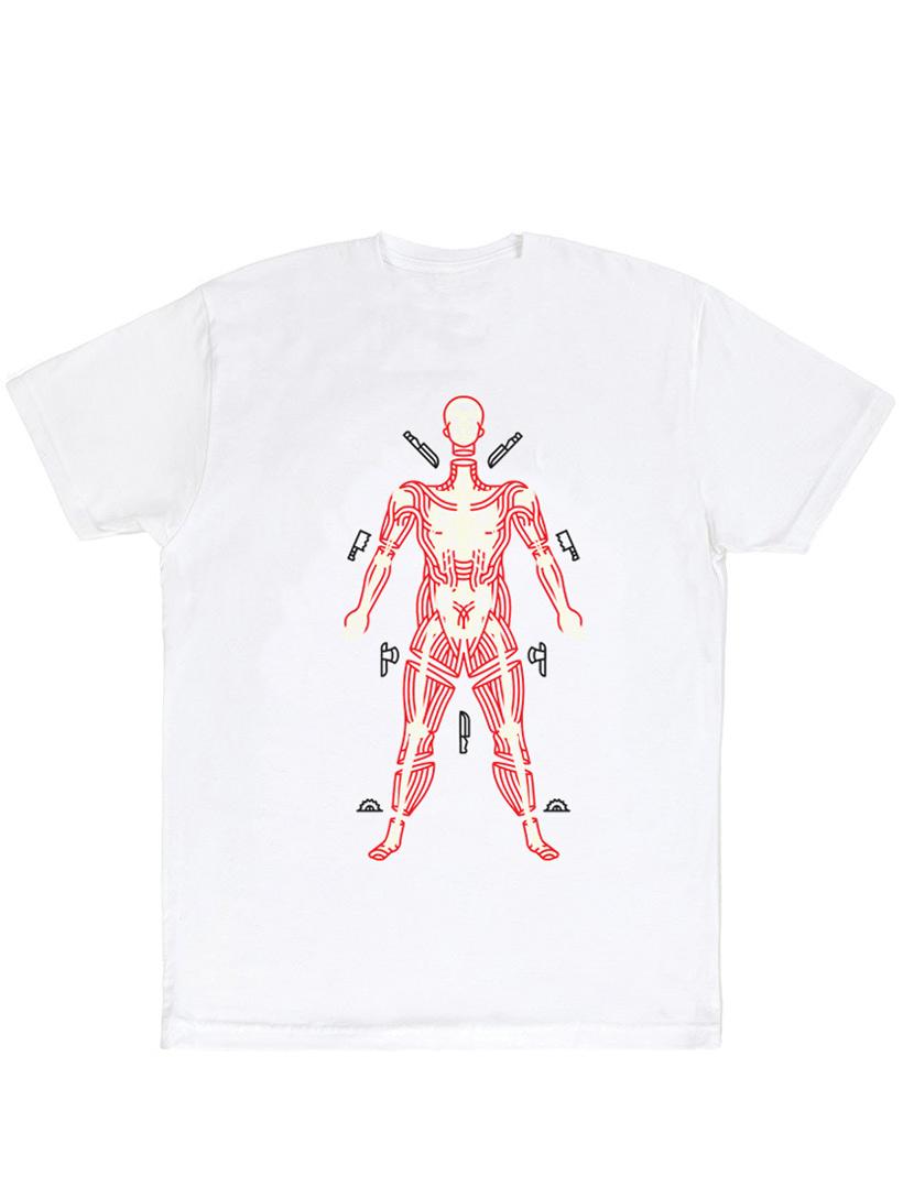 THE MERCHANT OF VENICE Unisex T-Shirt