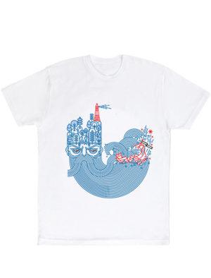 THE Tempest Unisex T-Shirt