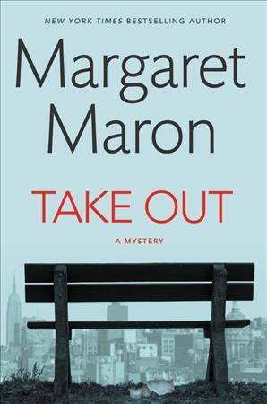 Take Out by Margaret Maron
