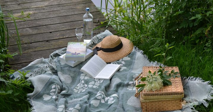 Tips to Make the Most of Summer Reading