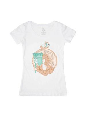 Twelfth Night Women's T-Shirt (Scoop)