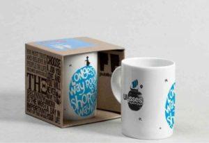 Ulysses Mug