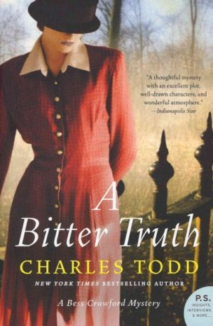 a bitter truth charles todd