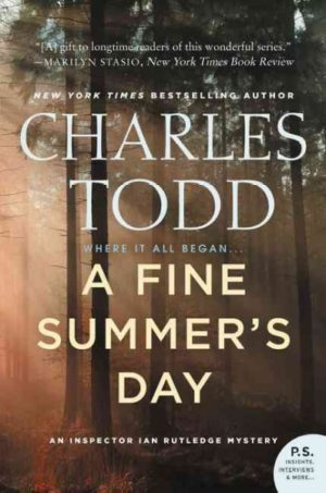 a fine summers day charles todd