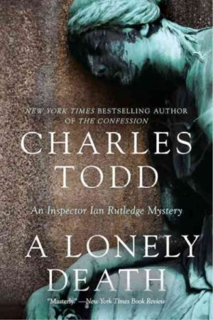 a lonely death charles todd