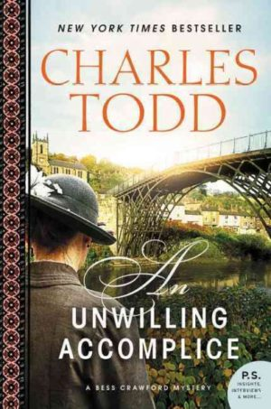 an unwilling accomplice charles todd