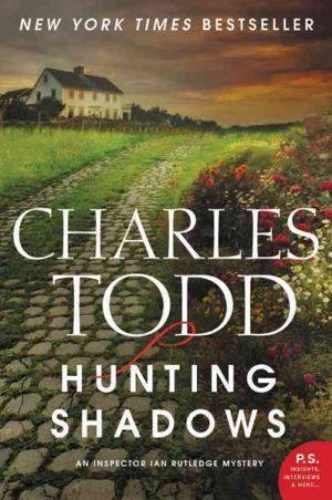 hunting shadows charles todd