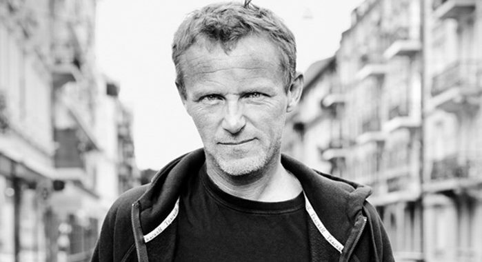 Thirst: On Writing, Harry, & Flying Jumbo Jets by Jo Nesbø